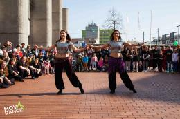 Flashmob März 2016