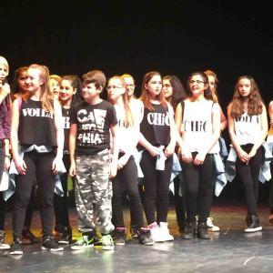 School Dance Award 2015 Moods Januar 2015 Aarau