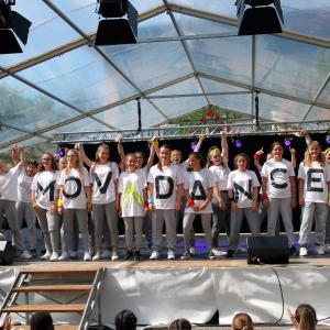 Stadtfest Brugg 2019