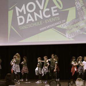 Tanzauftritt GV Verband Aargauer Gemeindeschreiber 7.Mai 2018