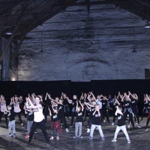 Tanzfest Aarau 5.Mai 2018