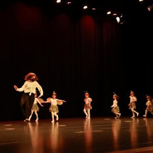 Tanzshow Mova Dance 2021 - Block 1