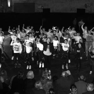 "Tanzshow Mova Dance am Tanzfest ""Aarau Tanzt"" 2019"