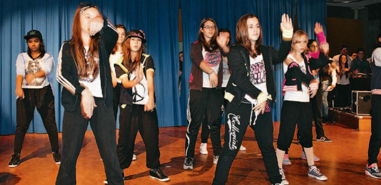 Rock'n'Roll im OSOS