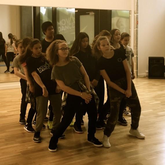 X-mas Dance Week