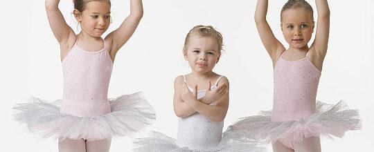 Ballett ab 6-8 Jahren
