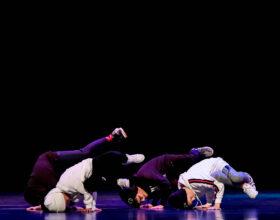 Breakdance ab 7/8 Jahren