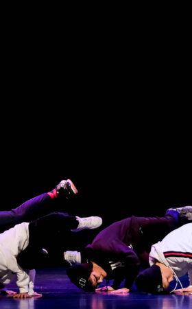 Breakdance Kids Anfänger ab 7 Jahren (in Planung)