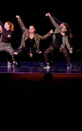 Dancehall Erwachsene