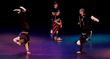 Breakdance Level 2