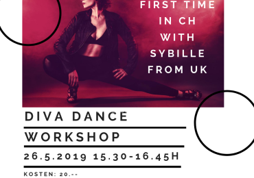 «Diva Dance Workshop»