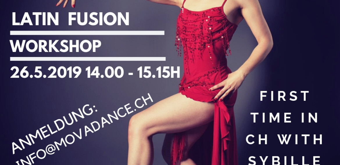 «Latin Fusion Workshop»