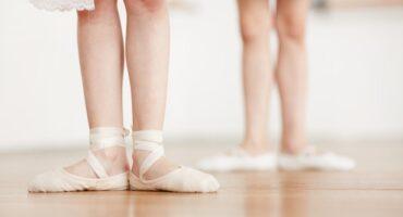 Ballett Kids ab 9 Jahren
