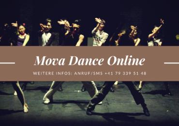 Mova Dance Online