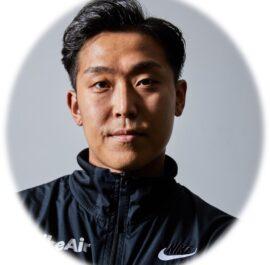Bboy Cho
