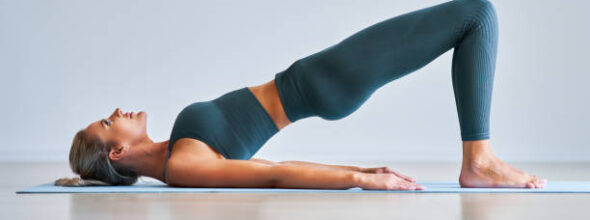 Pilates/Rückenfit